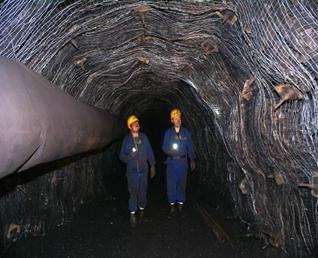 煤矿支护戒赌成功的人